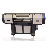 Quality Industrial Direct To Garment Printing Equipment , Pigment CMYK Digital Garment Printers for sale