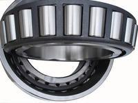 Quality High Axial Load Single Row Tapered Roller Bearings High Reliability For Car for sale