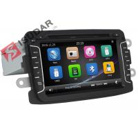 Quality 7 Inch Android Play Car Stereo Multimedia Player System For LADA Xray II TV RADIO for sale