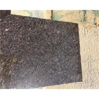 Quality Imperial Granite Stone Tiles , Black Granite Bathroom Floor Tiles for sale