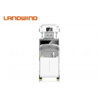 Quality Portable Four Modes Mobile Digital Radiography System 7200A for sale