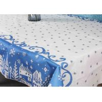Quality Airlaid Biodegradable Disposable Paper Tablecloth Ideal For Any Event for sale