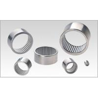 Quality Drawn Cup Needle Roller Bearing With Open Ends / Closed Ends For Motorcycles for sale