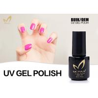 Quality No Odour One Coat Gel Nail Polish , One Step Nail Gel Polish For Personal Use for sale