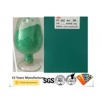 Quality Thermosetting Polyester Powder Coating Full Color Impact Resistance for sale