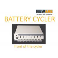 Buy cheap 5V3A Cycler of neware BTS4000 battery tester, for Lithium battery testing, mid from wholesalers