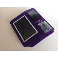 Quality ABS Industrial Plastic NFC - Enabled POS Terminals Android 4.4 OS Based Multifunctional for sale