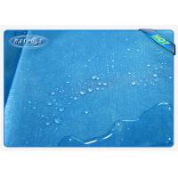 Quality Waterproof PP Non Woven Fabric with PE Lamited for Medical Use and Beauty Salon for sale