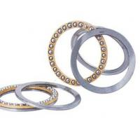 Quality Thrust Ball Bearing 51168, 51268, 51368 With Housing Washer For Internal Combustion Engine for sale