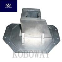 China A380 A413 A360 ADC12 Aluminium Die Casting Parts Standard / Customized Size on sale