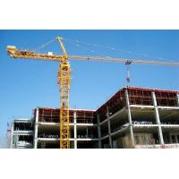 Quality tc4208 Self-raised Tower Crane for sale