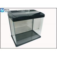 Buy 20L - 80L Filtration Cycle Energy Boutique Aquarium Fish Tank Home Furnishing at wholesale prices