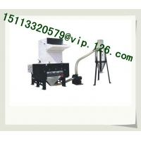 Quality Automatic Waste Plastic Crushing & Recycling Shredder/Crusher/Milling Machine Factory for sale