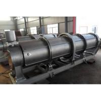 Quality CFB Boiler Rotary Ash Cooler 1Cr18Ni9Ti With Two - Way Rotary Joint for sale