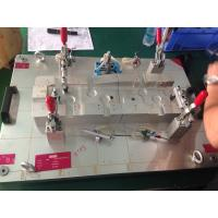 Quality Tolerance Inspection Automotive Checking Fixtures Gauges Tool CNC Machining for sale