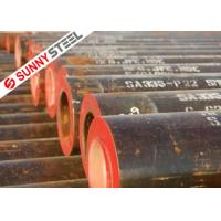 Quality ASTM A335 P22 steel pipe for sale