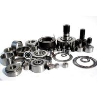 Quality Stud Type Track Rollers of Needle Roller Bearing With Axial Bearing Washers For Mopeds for sale