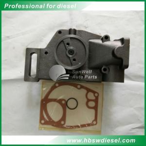 Buy Water Pump 3803605 for Cummins N14 diesel engine at wholesale prices