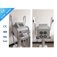 Buy Skin Rejuvenation Multifunctions Ipl Shr Hair Removal Machine For Aesthetic Salon at wholesale prices