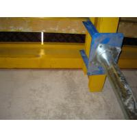 Quality Good quality galvanized four-way fork head for slab formwork construction for sale