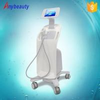 Buy cheap Body Shape Slimming Hifu Machine Painless With 10.4 Inch Touch Screen from wholesalers