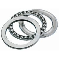 Quality Thrust Ball Bearing 51130M, 51130, 51230M, 51230 With Raceway For Machine Tool Spindles for sale