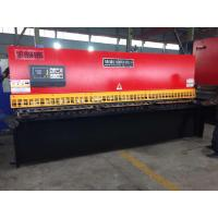 Quality NFL Brand QC12Y-8X4000 hydraulic shearing machine,  swing beam shearing machine for sale