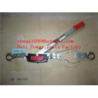 Quality Cable Hoist,Puller,cable puller for sale