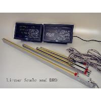 Quality Linear Scale and Dro for sale