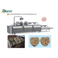 Quality DR -65 Stainless Steel Cereal Bar Machine For Ball Auomaticly Forming for sale