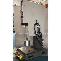 Quality Integrated Ultrasonic Plastic Welding Machine 20kHz For Automotive Industry for sale