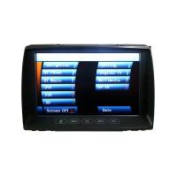 Quality GPS, SD, USB, RADIO, Bluetooth Land Rover Discovery 3 Navigation / Land Rover DVD Player ST-803 for sale