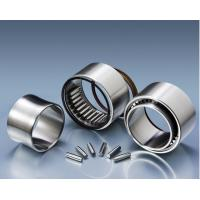 Quality Needle Roller Bearings of Axial Cylindrical Roller Bearings With Open Ends / Closed Ends for sale