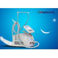 Quality 1-7mm Adjustable Spot Diameter Picosecond Laser Tattoo Removal 1064nm 532nm 755nm Nd Yag Laser for sale