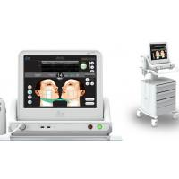 Quality High intensity focus ultrasound anti-wrinkle HIFU system Medical level skin lifting for sale