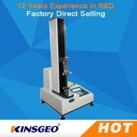 Quality PC Control Universal Testing Machines Viscosity Testing Equipment Customized Grip for sale