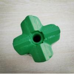 Quality Tungsten Carbide Cross Bits Chisel Drill Bits Broca De Cincel Broca Cruzada Bottom Broca for sale