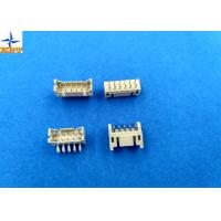 China Dual Wafer Connector 2.0mm Right Angle Or Vertical Type for PCB board-in connector on sale