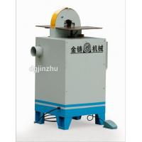 Quality Manual Bend Tube Grinding Machine Easy Operating Customized Processing Diameter for sale