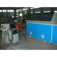 Quality PP/PE Pelletizer Granulator Pelletizing Line Machine (SJSZ) for sale