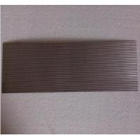 Quality Hydrogen fuel cell plates using ultra-fine titanium powder sintered for sale