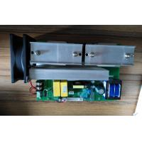 Quality Wholesales Ultrasonic Cleaner Circuit board with Fan and Display Board for sale