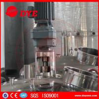 Buy Super 500L 3BBL Micro Beer Brewery Equipment Red Copper / SUS304 at wholesale prices