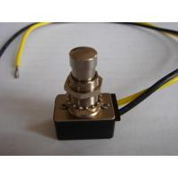 Quality Heavy Duty On Off Momentary Toggle Switch , Micro Custom Toggle Switches for sale