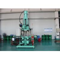 Quality Vertical All In Out Silicone Rubber Injection Molding Machine 400Ton High Performance for sale
