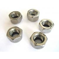 Quality 10.9 12.9 10 Truck Wheel Hub Steel Bolts And Nuts Black / Grey 40Cr 35CrMo 42CrMo for sale