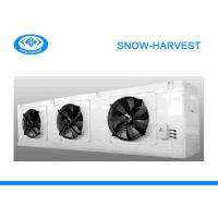 Quality Electric Cold Room Air Cooler Compact Structure With External Rotor Fan for sale