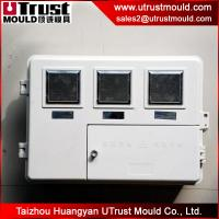 Quality SMC/BMC/FRP Water Meter Box Mould making in china for sale