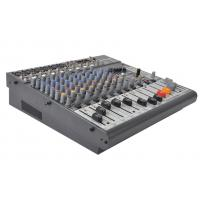 Buy 12 Channel Professional Audio Mixer  Audio Stage Mixing Console  X1222USB at wholesale prices