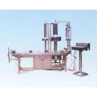 Quality Water Meter Test Bench Two-meter Comparing Type for sale